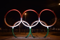 Budapest's bid for 2022 Olympics