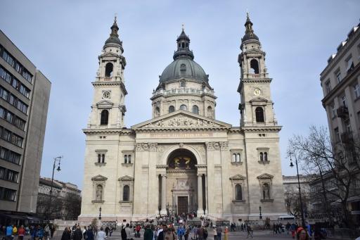 Szent István Basilika