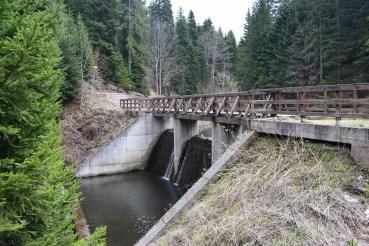 Jarevac dam
