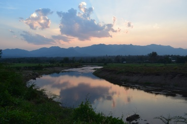 Countryside of Pai