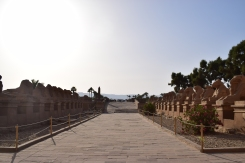 Karnak complex entrance