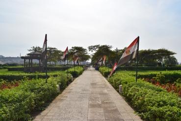 'Al Azhar' Park