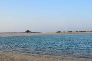 Qulaan beach